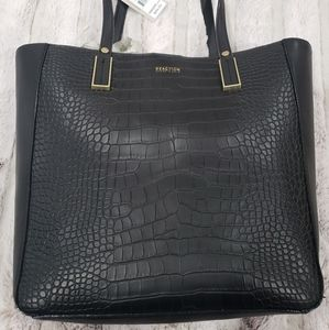 ⬇️ price drop! Kenneth Cole medium size tote